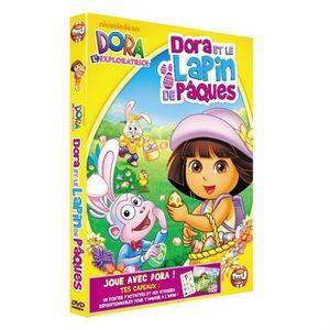 DVD FILM DVD Dora et le lapin de Pâques