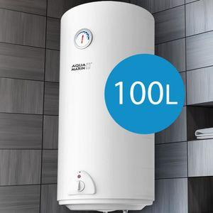 chaudi/ère 50 l 1,2/kW vertical eau chaude Thermex ER50V Chauffe-eau /électrique
