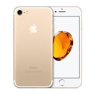 SMARTPHONE iPhone 7 A1660 / A1778 32GB ROM avec Capteur de Do