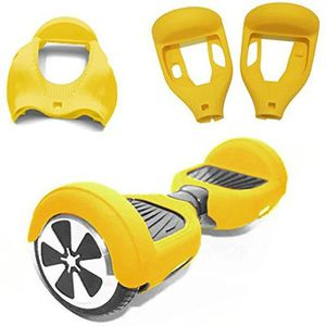 ACCESSOIRES GYROPODE - HOVERBOARD Housse en silicone pour 6,5 2 roues Smart Self Bal