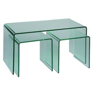 Tables de salon avec 2 gigognes clean achat vente table basse tables de salon avec 2 gigo - Table de salon gigogne ...