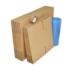 kit d m nagement achat vente kit d m nagement pas cher cdiscount. Black Bedroom Furniture Sets. Home Design Ideas