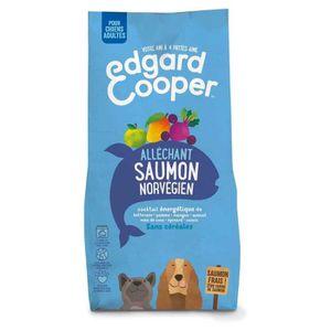 CROQUETTES Croquettes au Saumon pour Chien - Edgard & Cooper