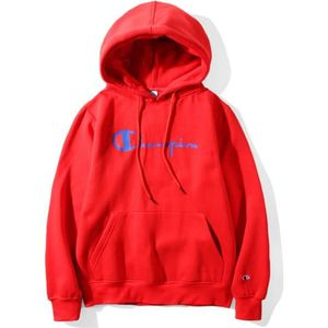 Achat Vente Cher Pas Sweat Homme Rouge qEaPwPgxf