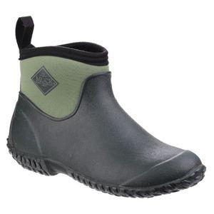 Muck Boots Muckster II - Bottines légères - Homme  Mousse/vert - Achat / Vente bottine  - Soldes* dès le 27 juin ! Cdiscount