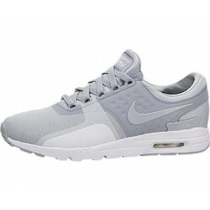 detailed pictures 827d8 3bc0e BASKET NIKE Femmes Air Max zéro Running Shoe PGPVS Taille
