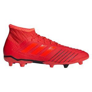 hot sale online 66549 6f49a CHAUSSURES DE FOOTBALL Chaussures de foot Football Adidas Predator 19.2 F