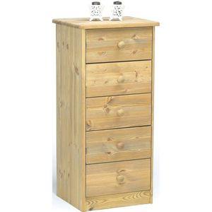 Chiffonier 5 tiroirs achat vente chiffonier 5 tiroirs - Chiffonnier 5 tiroirs ...