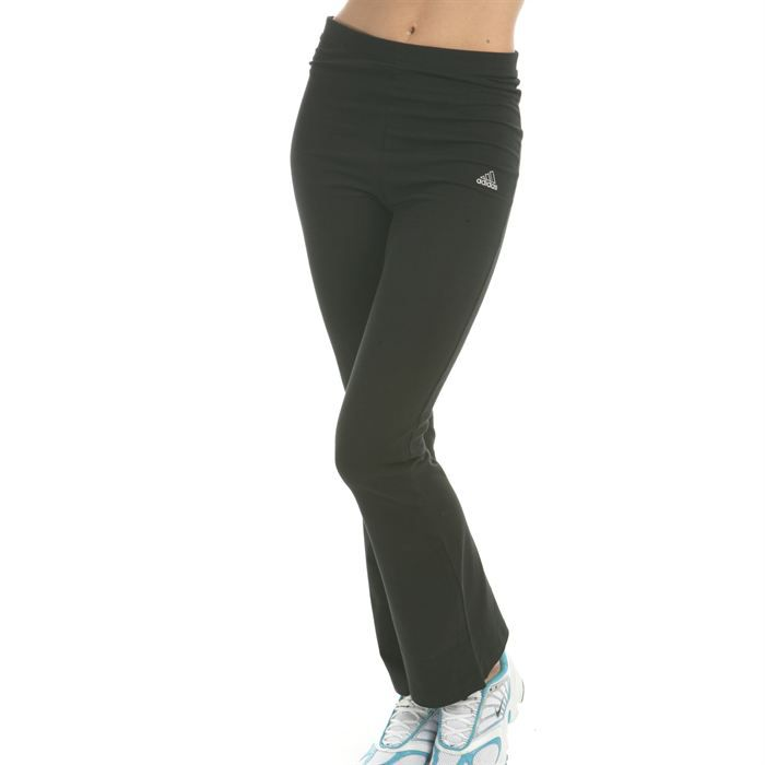 a6e6fecf261 ADIDAS Pantalon Fitness Femme - Prix pas cher - Cdiscount