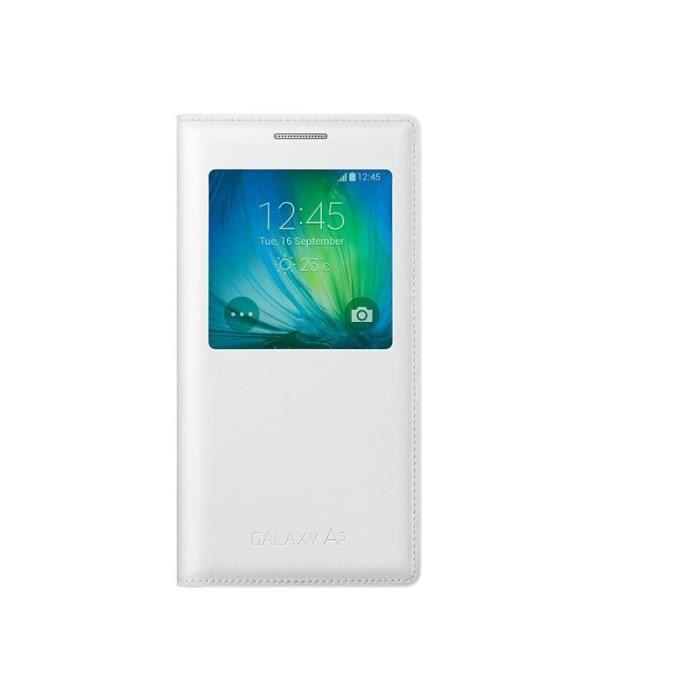 Pour Samsung Galaxy A5 SM A500F A500H A500K Duos DS