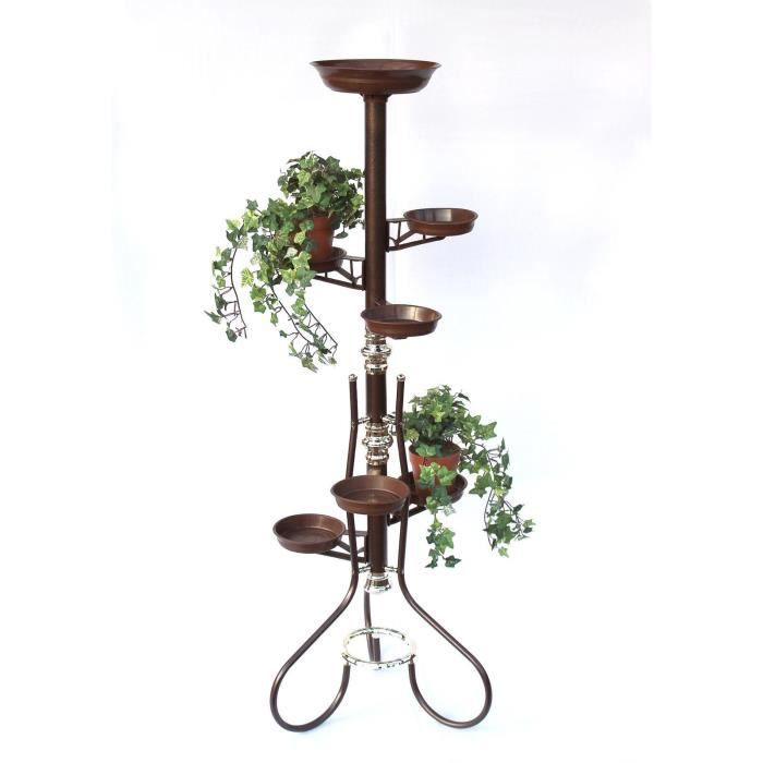 Meuble pour plante achat vente pas cher for Ou acheter plantes pas cher