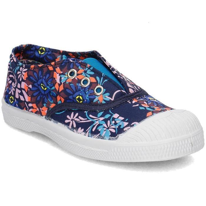 Chaussures Bensimon E15149C2589983