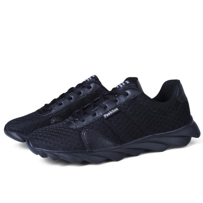 de Chaussure antidérapant sneakers textile homme antichoc running entraînement course sport dUwgrqU ...