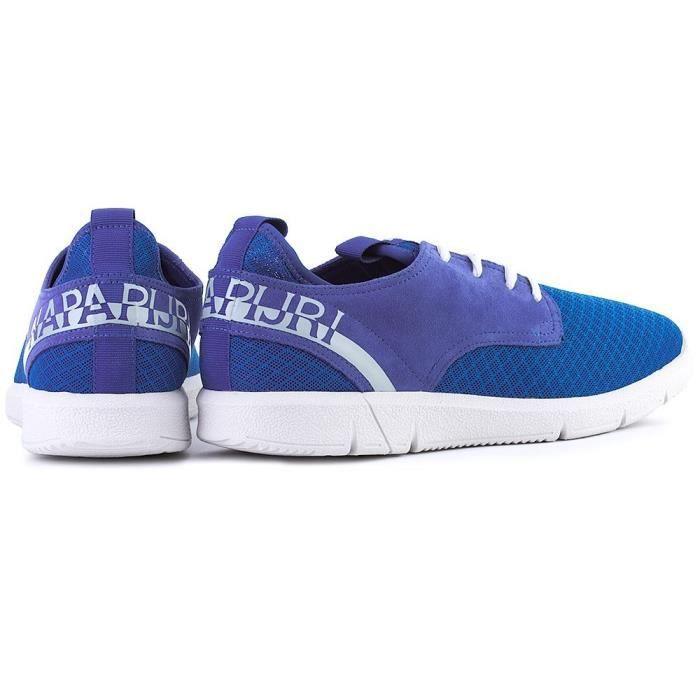 Chaussures Napapijri Hank