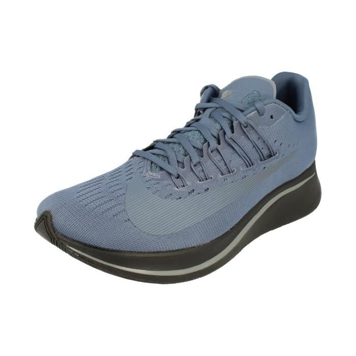 tout neuf b0505 644db Nike Zoom Fly Hommes Running Trainers Bv1087 Sneakers Chaussures 400