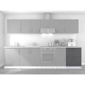 meuble cuisine bas avec pieds achat vente meuble. Black Bedroom Furniture Sets. Home Design Ideas