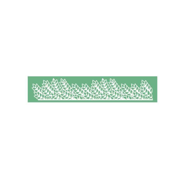 PAVONI SMDO7A bande silicone de décoration