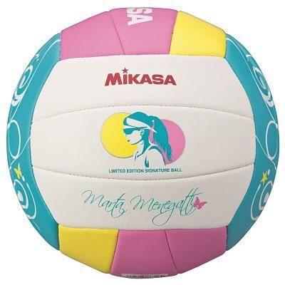 MIKASA Ballon de beach-volley VMT5