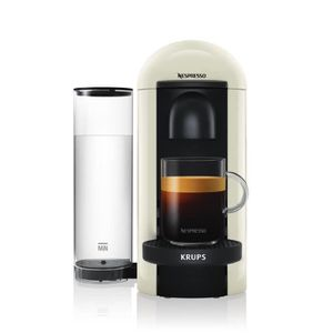 MACHINE À CAFÉ KRUPS NESPRESSO Vertuo Plus YY3916FD - Machine à c