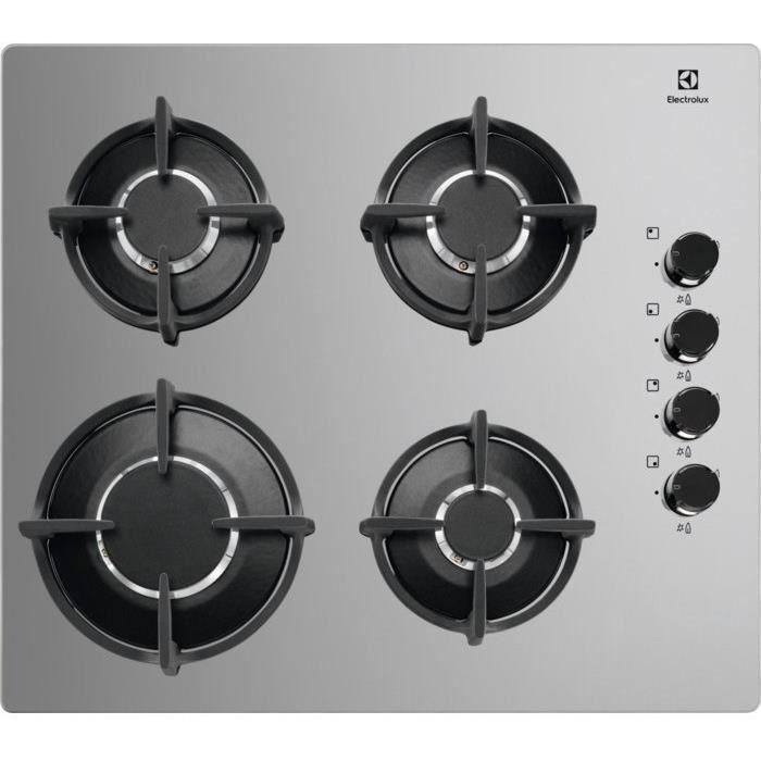 37c6c33a26f9d1 Plaque de cuisson gaz electrolux - Achat   Vente pas cher