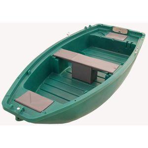 BARQUE DE PÊCHE FUN YAK Barque Plastique 2,80m