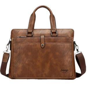SAC SHOPPING JEEP BULUO Simple mallette de marque sac luxueux s