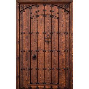 Joints porte entree achat vente pas cher - Porte entree bois massif ...