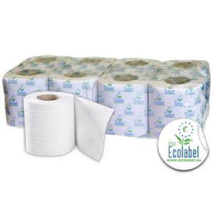PAPIER TOILETTE 96 rouleaux papier toilette standard - 200 feuille
