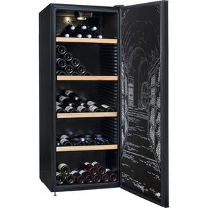 CAVE À VIN CLIMADIFF CLPP190 Cave à vin polyvalente ou de vie