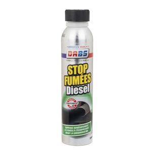 ADDITIF DABS - Stop fumées Diesel spécial contrôle techniq