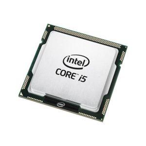 PROCESSEUR Composants Processeur i5 2500 - SR00T - 3.3 Ghz -