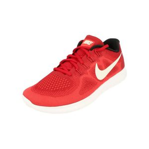 cheap for discount 9bd4e 37e7f BASKET Nike Free RN 2017 Hommes Running Trainers 880839 S