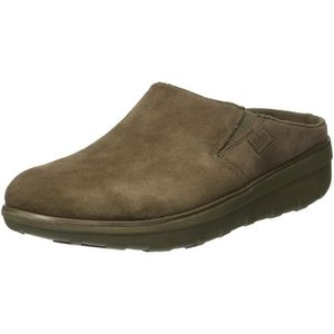 Clogs Taille 3 1NMXVT Loaff Femmes 39 5 Suede Noir TEWBnwaq