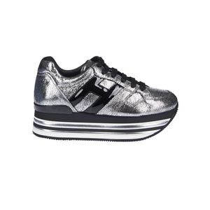les ventes chaudes 96236 1b463 Chaussures cuir Hogan femme - Achat / Vente Chaussures cuir ...