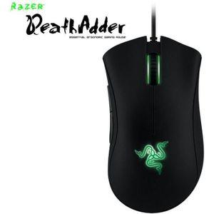 SOURIS Razer Souris Deathadder 2013 - 6400 DPI - 5 bouton