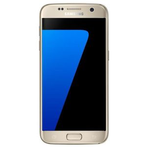 SMARTPHONE RECOND. SAMSUNG S7 32GO OR RECONDITIONNE A NEUF