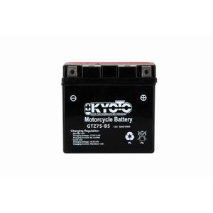 BATTERIE VÉHICULE KYOTO - Batterie moto - Ytz7s-bs - L114mm W70mm H
