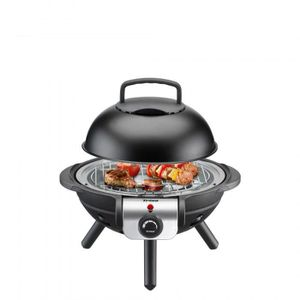 BARBECUE DE TABLE TRISA BBQ Junior noir 7577