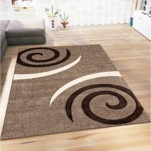 Tapis Interieur Achat Vente Pas Cher - Carrelage terrasse et tapis shaggy 120x160