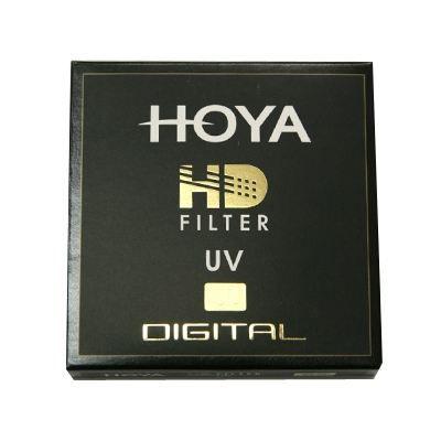 HOYA Filtre UV - HD ᴓ 82.0mm