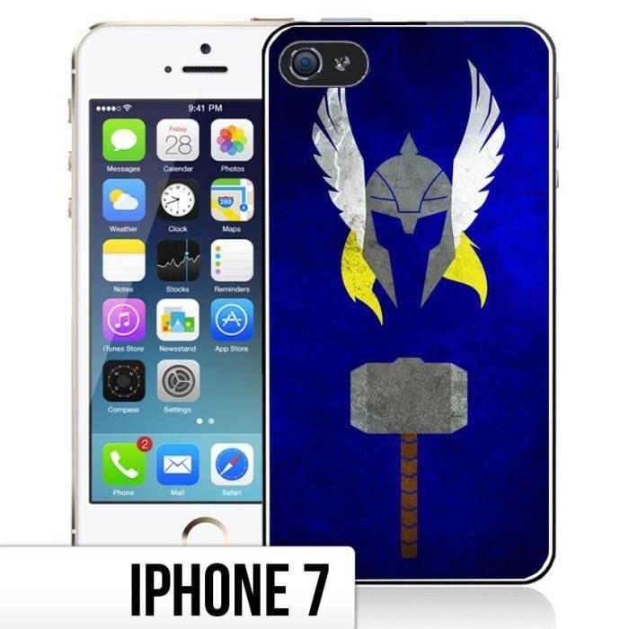 coque iphone 7 thor