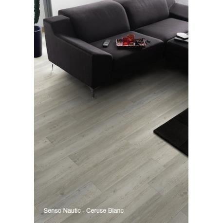 gerflor senso urban ceruse blanc achat vente sols pvc plinthe pvc gerflor. Black Bedroom Furniture Sets. Home Design Ideas