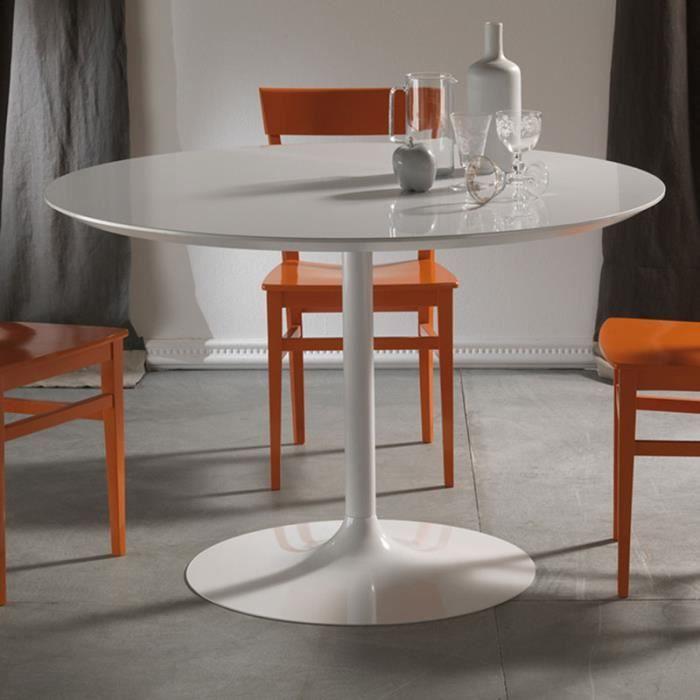 Tables Mobilier de jardin HOME DESIGN Ventemeublesonline Table lank ...