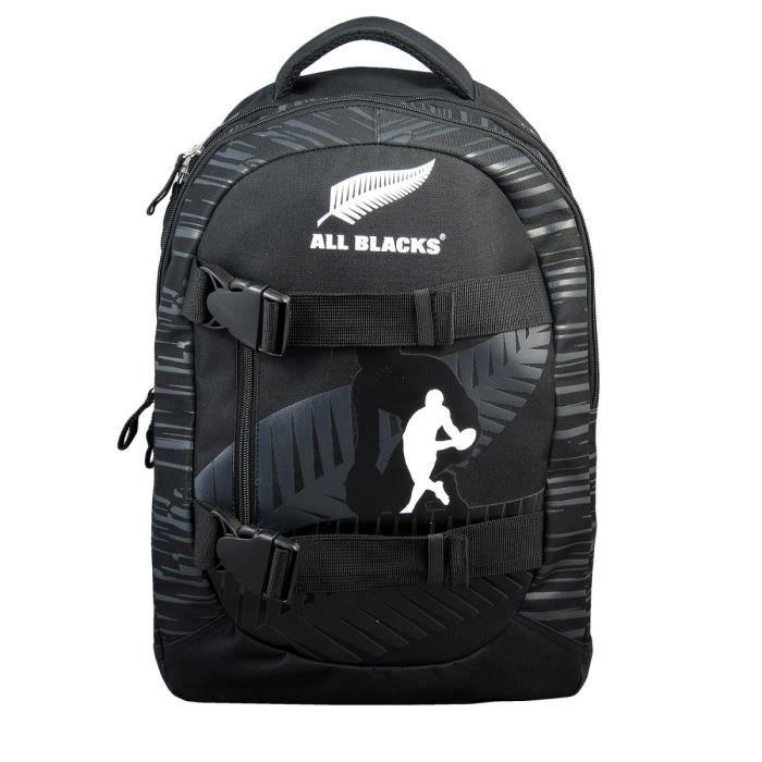 Sac à dos All Blacks Joueur Noir LV4Vt