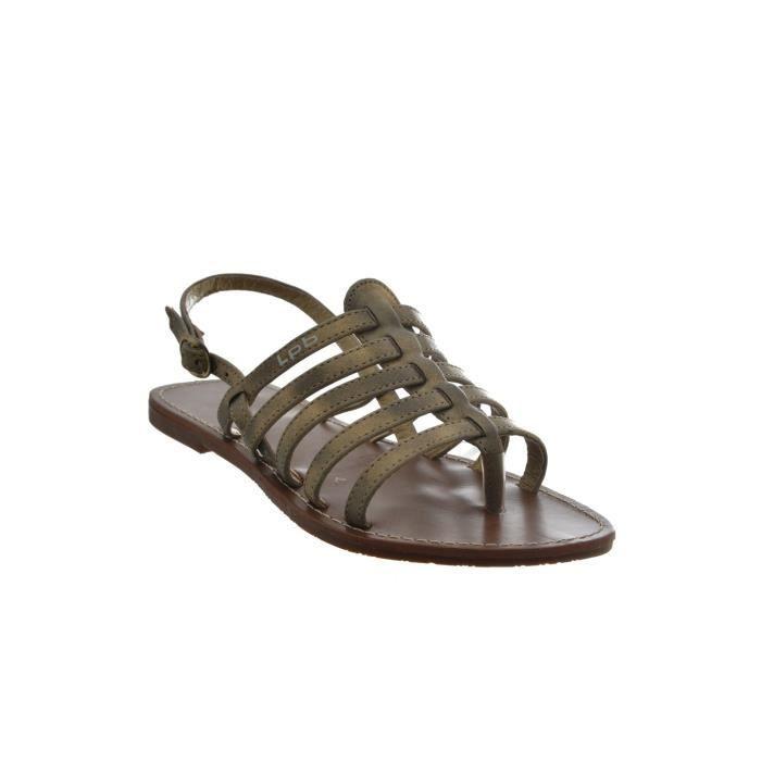 sandales - nu pieds les p'tites bombes odelia b… JV19FAX