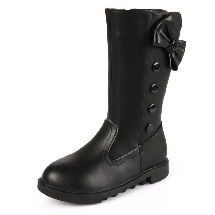 Bottes de neige Chaussures Enfant hZTFnN
