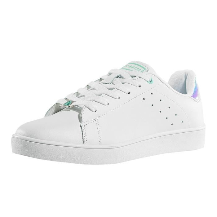 Just Rhyse Femme Chaussures // Baskets JR Reflection