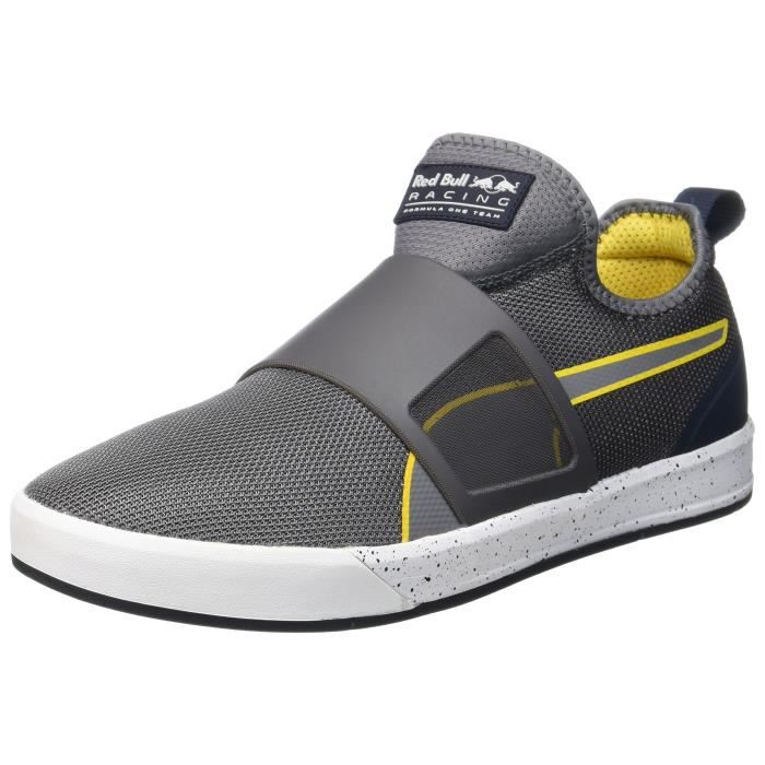 Puma Rbr WSSP Booty Baskets bas top pour hommes 1J23T2 Taille 41