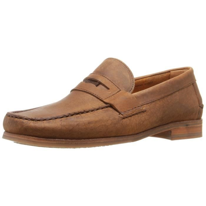 MOCASSIN Conrad Penny Loafer 3QXP4N Taille-42 1-2