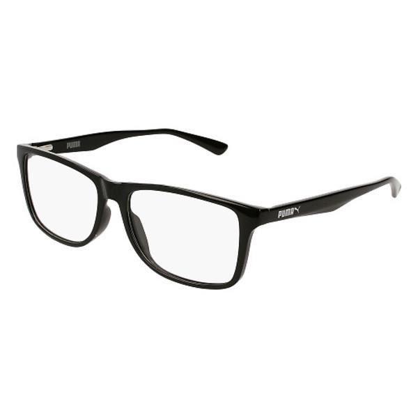 Lunettes de vue - Monture - PUMA PE0034O (001) Noir - Achat   Vente ... 606e10ec9361